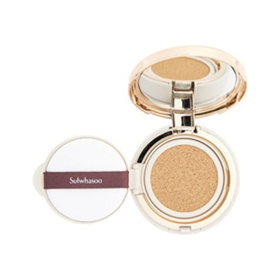 Sulwhasoo Perfecting Cushion Foundation Compact