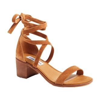 Rizzaa Ankle Strap Sandal