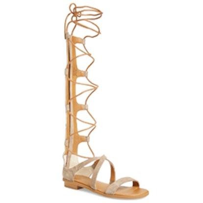 Enterprise Tall Gladiator Sandal