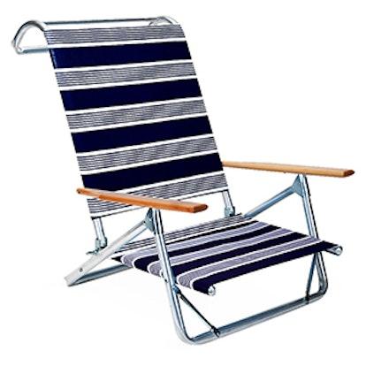 Stripe Beach Chair