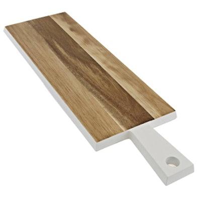 Acacia Wood Paddle Board