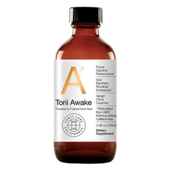 Awake Tonic, Pack of 6