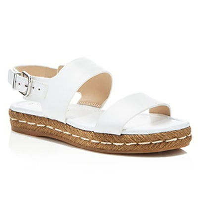 Lilit Espadrille Flatform Espadrille Sandals