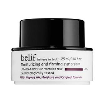 Moisturizing & Firming Eye Cream