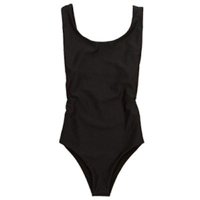 Scoop One-Piece Swimsuit