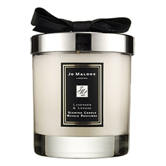 Lavender & Lovage Candle