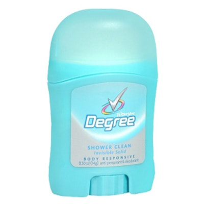 Dry Protection Deodorant in Shower Clean