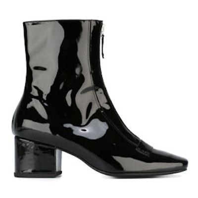 Double Delta Boots