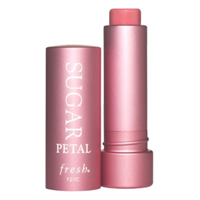 Fresh Sugar Tinted Lip Treatment SPF 15 in Petal