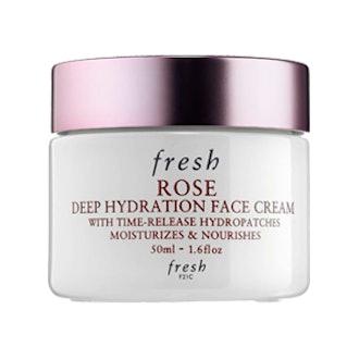 Rose Deep Hydration Face Cream