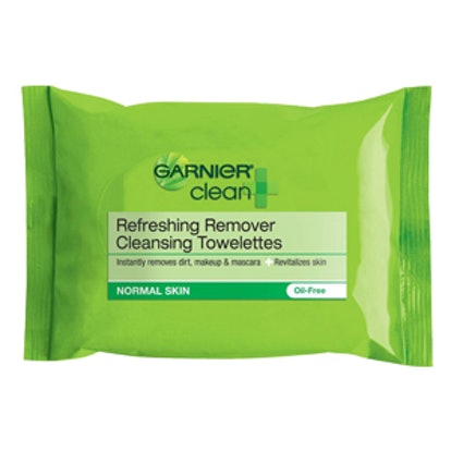 Refreshing Remover Cleansing Towelettes