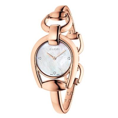 Horsebit Watch, 28mm