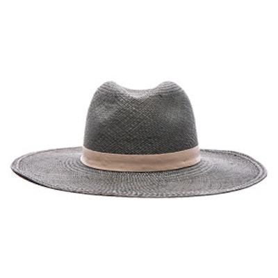 Dahlia Wide Brim Hat