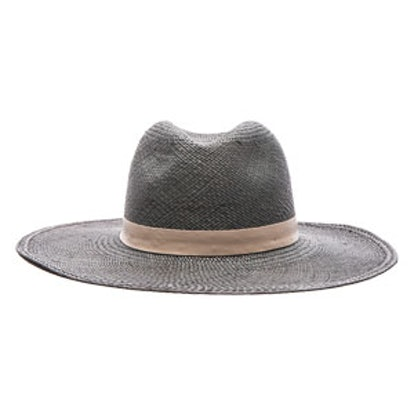 Dahlia Wide Brim Hat