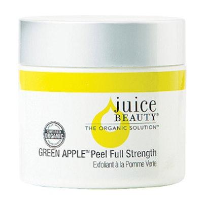 Green Apple Peel