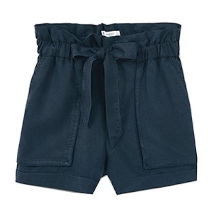 Soft Fabric Shorts