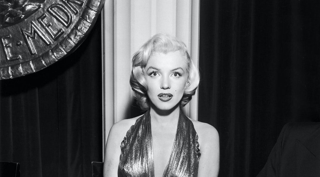 5 Quotes That Prove Marilyn Monroe Was Ahead Of Her Time