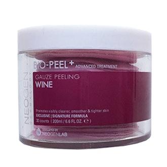 Bio-Peel Gauze Peeling Pads in Wine