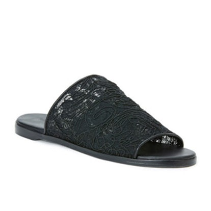Belcaro Slip-On Sandals