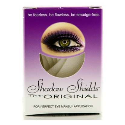 Eye Shadow Makeup Application Shields