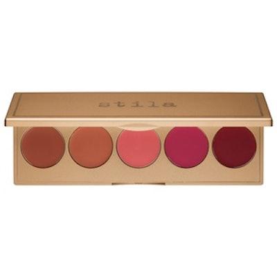 Convertible Color Dual Lip & Cheek Palette