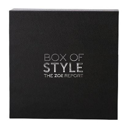 Winter 2016 Box of Style
