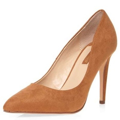 Emily High Court Heels