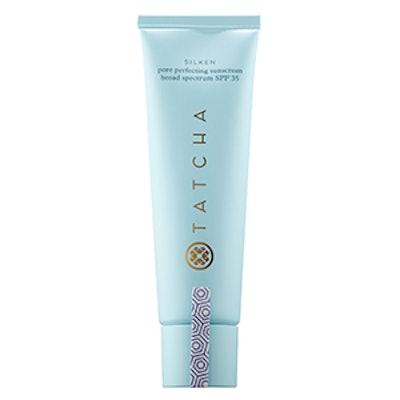 Silken Pore Perfecting Sunscreen SPF 35