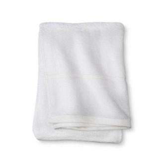 Botanic Fiber Solid Bath Towels