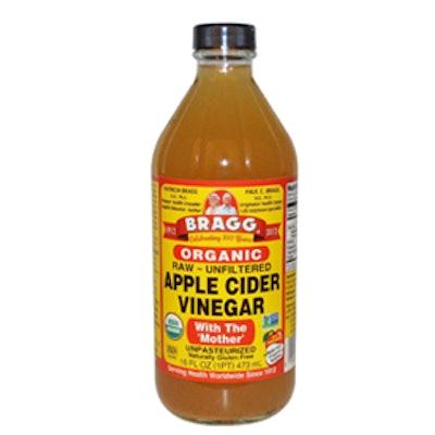 Bragg Organic Unfiltered Apple Cider Vinegar