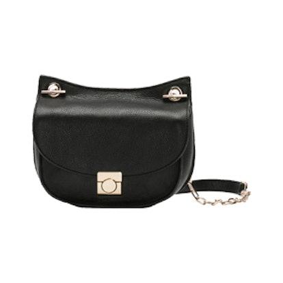 Crescent Mini Cross-Body Bag