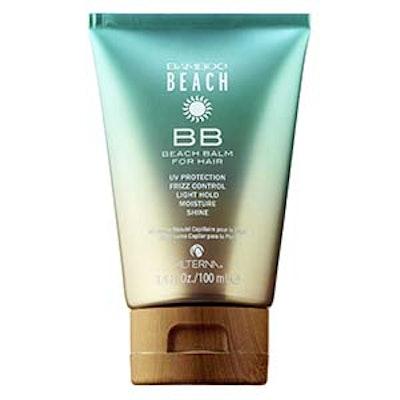 Beach Balm For Hair