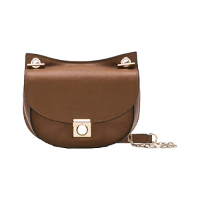Crescent Mini Cross-Body Bag