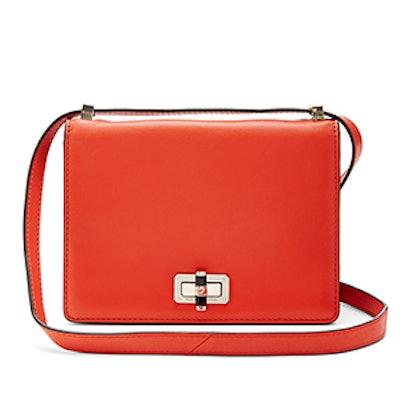 LES Crossbody Leather Bag