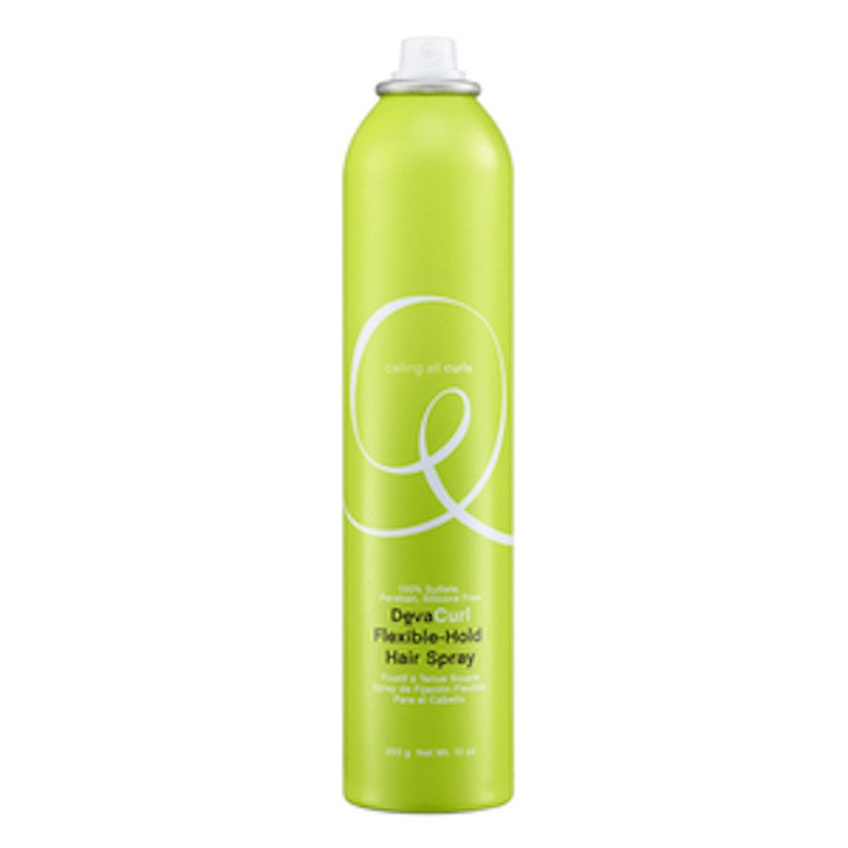 Flexible Hold Hairspray