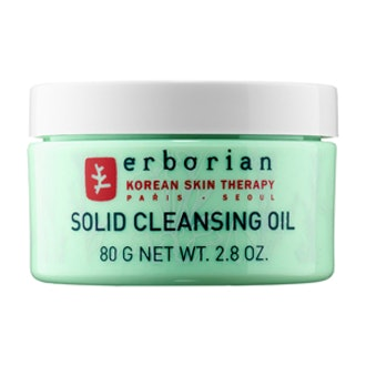 Solid Cleansing Oil