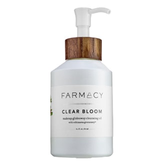 Clear Bloom Makeup Glideaway Cleansing Oil