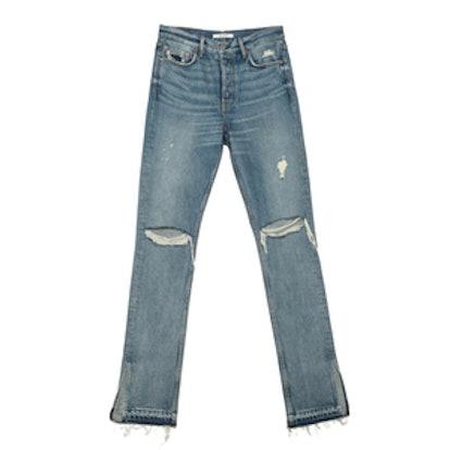 Natalia High-Rise Skinny Jean