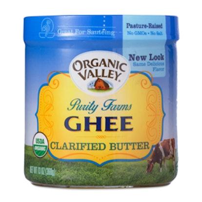 Purity Farms Organic Ghee Clarified Butter