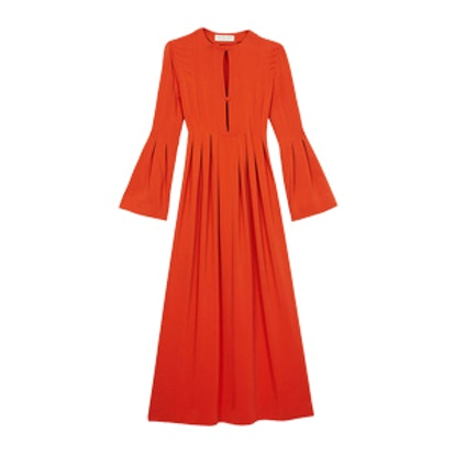 Glenys Midi Dress