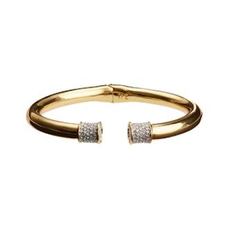 Kelly Hinge Bracelet