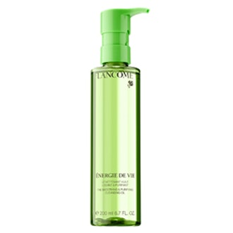 Énergie de Vie The Smoothing & Purifying Cleansing Oil