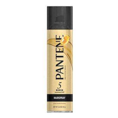 Pantene Pro-V Maximum Hold Hair Spray