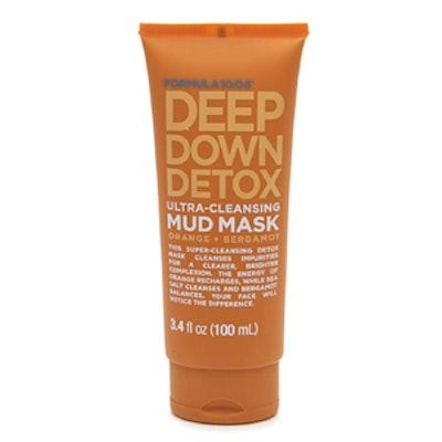 Deep Down Detox Ultra-Cleansing Mud Mask
