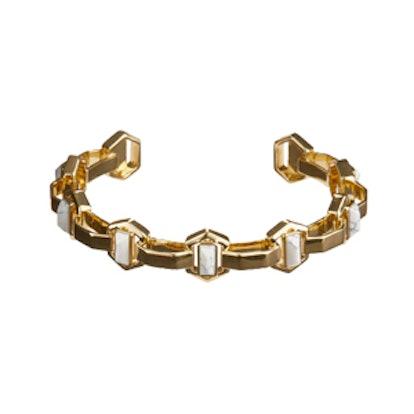 Nadia Cuff Bracelet