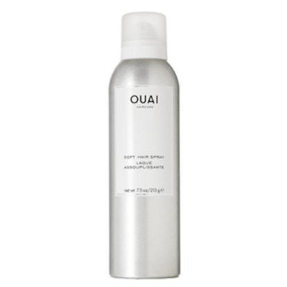 Soft Hair Spray