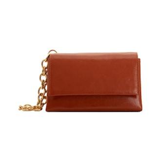 Chain Patent Bag