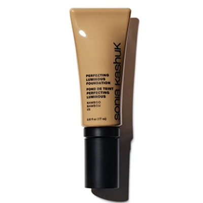 Perfecting Luminous Foundation