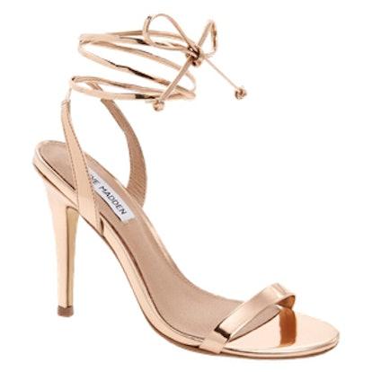 Mysty Ankle Strap Sandal