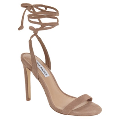 Pattrice Ankle Wrap Sandal